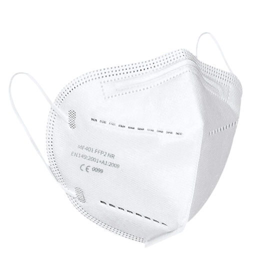 Filter Melt Blown Fabric Protective NFL Face Mask FFP2