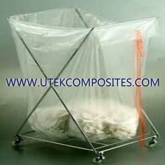 Clothes Washing Bag Package PVA Film
