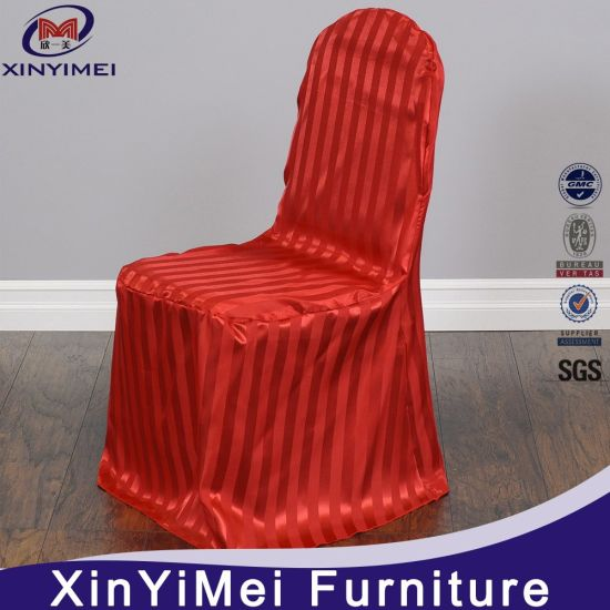 Incredible Good Quality Universal Red Banquet Spandex Chair Cover Xym Bc07 Gmtry Best Dining Table And Chair Ideas Images Gmtryco