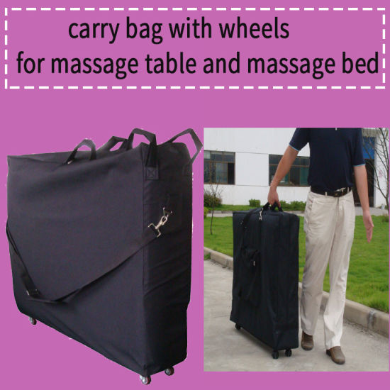 Accessories for Massage Table and Massage Bed Carry Bag, Bolster, Stool and Others pictures & photos