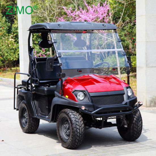 China 2017 Hot Sale Cheap 4kw Electric Golf Cart for Sale ...