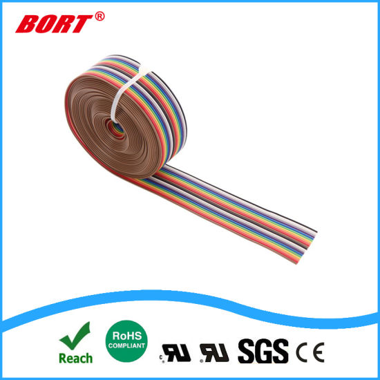 Cables for RGB Monitor, Electronic Computers and Electric Business Machines