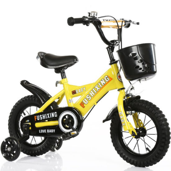 China Wholesale Kids Bike Children Bicycle for India Market