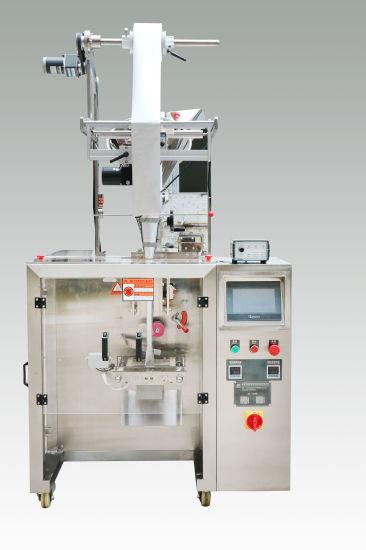 Shanghai Automatic 3 Sides/4 Sides Film Bag Sealing Packing Machine Powder /Granule /Sauce /Food Sachet