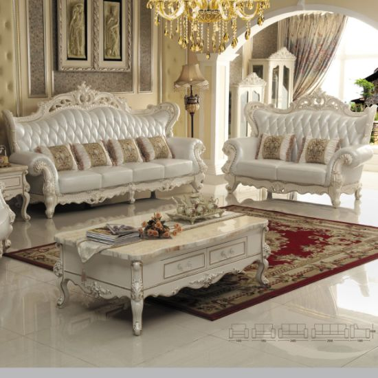 Wondrous China Wooden Sofa Furniture With Center Table For Home Home Interior And Landscaping Oversignezvosmurscom