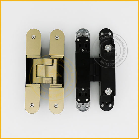 180 Degree Hinge Adjustable Hinges Concealed Door Hinge