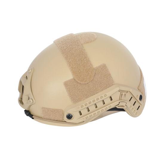 Military/Combat/Force/Defense/Army /Bulletproof/Body Armor Mich Ballistic Helmet