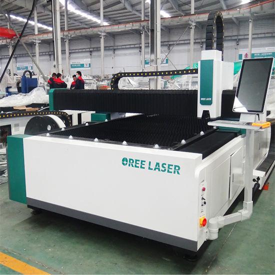 3015 1000W 2000W 10mm steel Sheet Metal CNC Fiber Laser Cutting Machine1 buyer