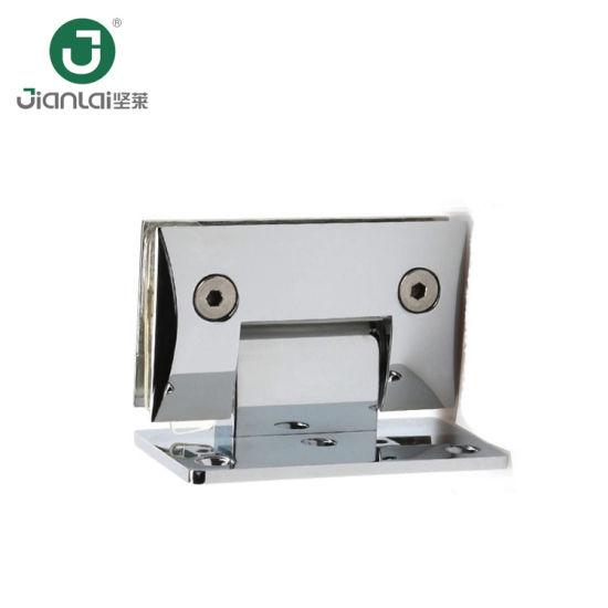 China Hot Sale Stainless Steel Glass Door Hingecabinet Door Hinge