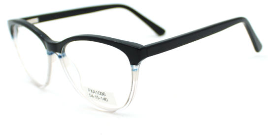 f6d9c3715b China Vogue Eyeglass Frames  Acetate Frame   Eye Glasses (FXA1096 ...