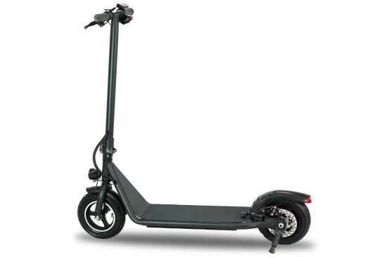 12 Inch Wheel 350W Motor 7.8ah Battery Disc Brake Foldable E-Scooter