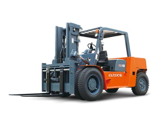 Cpcd-100 Forklift H2000 Series for Sale