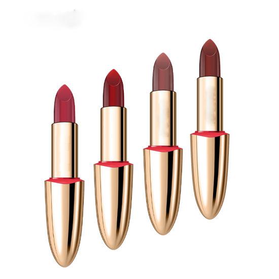 OEM Factory Price Multi-Colored Customize Private Label Waterproof Matte Lipsticks
