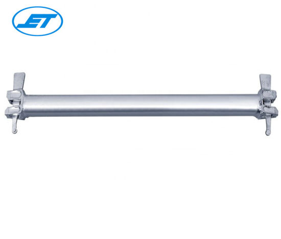 Quality 1500mm*3.0mm Thickness Ringlock Scaffolding Ledger