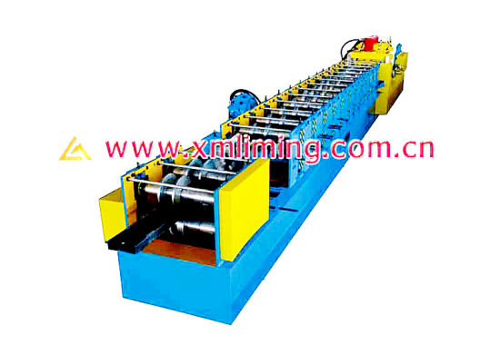Liming Roll Forming Machine for Highway Guard Rail