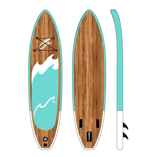 Custom Inflatable Stand up Paddle Board Isup