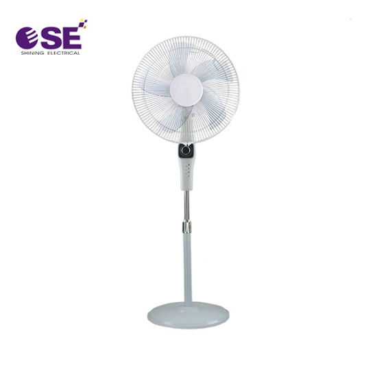 16 Inch Electrica Round Base 1250rpm Motor Stand Fan