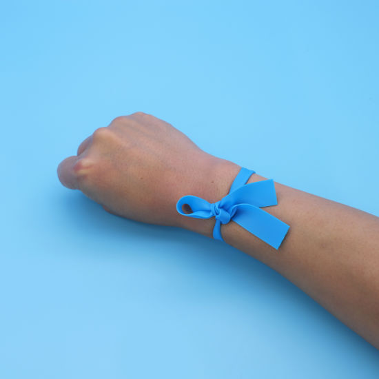 Disposable Medical TPE Strapping Tourniquet