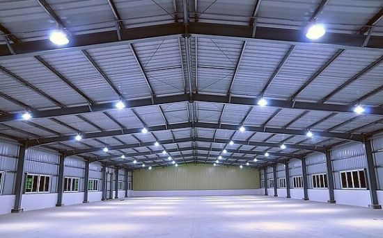 China Building Materials Construction Space Structure Design Steel ...