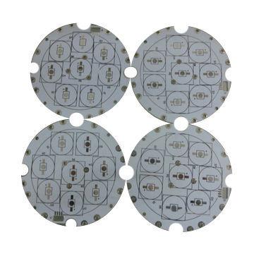High Power Aluminum Base 5050 LED PCB