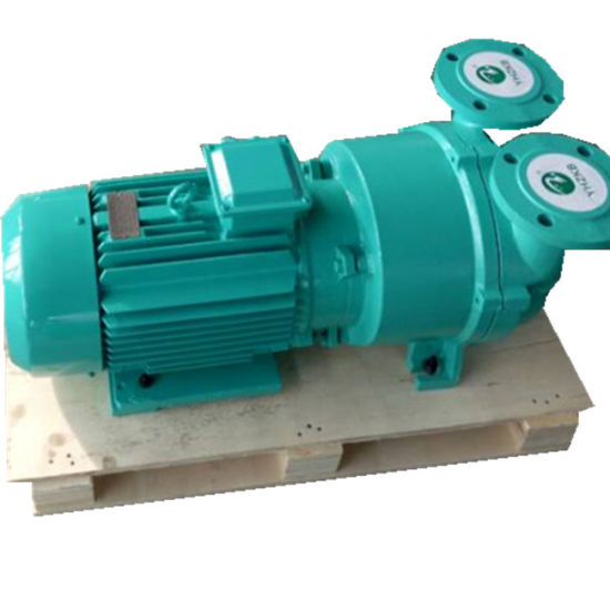 2BV5 110 Water Ring Vacuum Pump for EPS Foam/Sheet Extrusion Line
