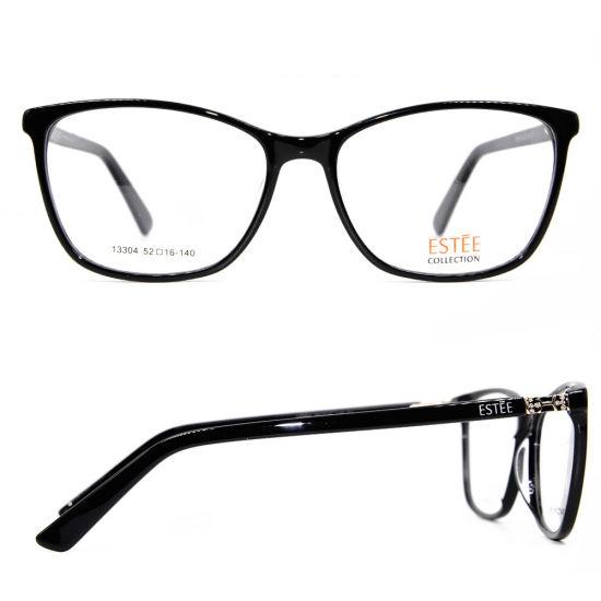 d46148d3b9b7 High Quality Acetate Frame Classic Latest Glasses Frames for Girls Optical  Glasses Frame. Get Latest Price