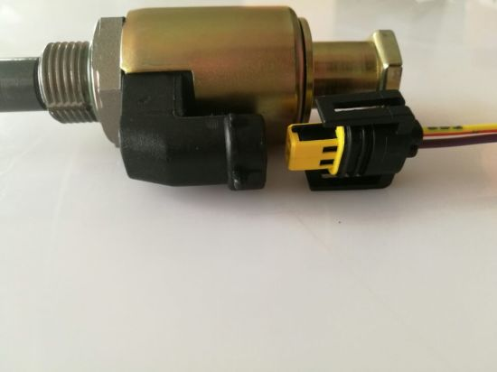 Injection Pressure Regulator, Valve Gp, 7.3L Regulator, 1841217c91, Ap63402, Ipr, Cm5013 pictures & photos