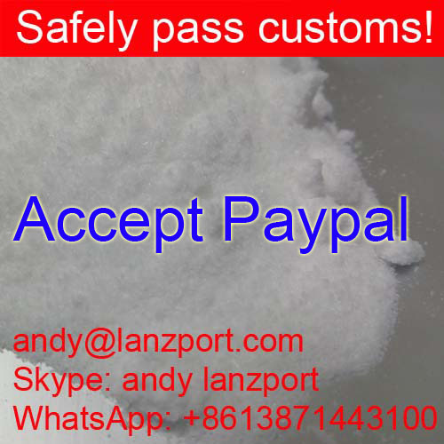 Benzocaine 100% Pass UK Customs Anesthetic Drugs Accept Paypal