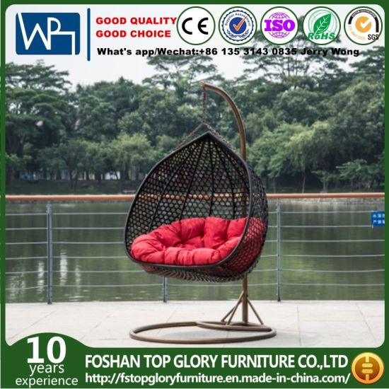 Strange China Outdoor Furniture Leisure Patio Round Hanging Egg Ibusinesslaw Wood Chair Design Ideas Ibusinesslaworg