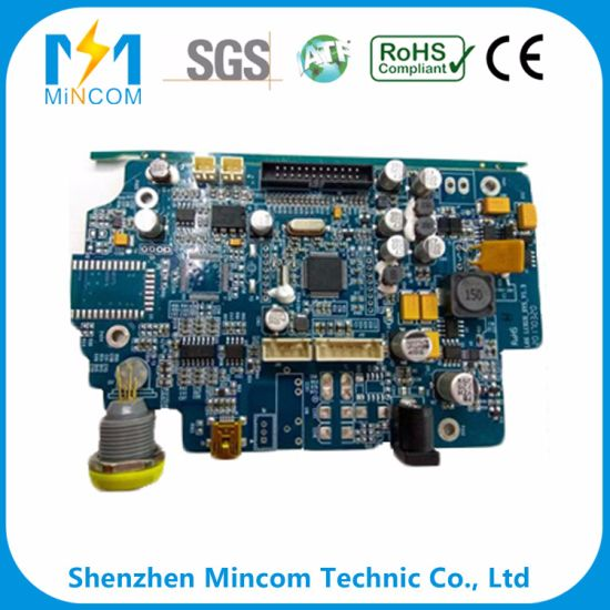 Best Price Electronic Control Board PCB/PCBA Manufacturer