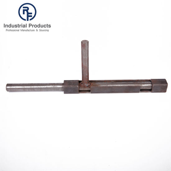 [Hot Item] Heavy Duty Weld on Multiple Bar Gate Latch for Outer Door