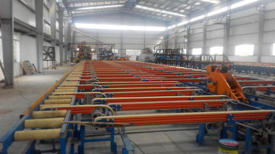 600c Ultra-High Temperature Seamless Ring Conveyor Felt Belt pictures & photos