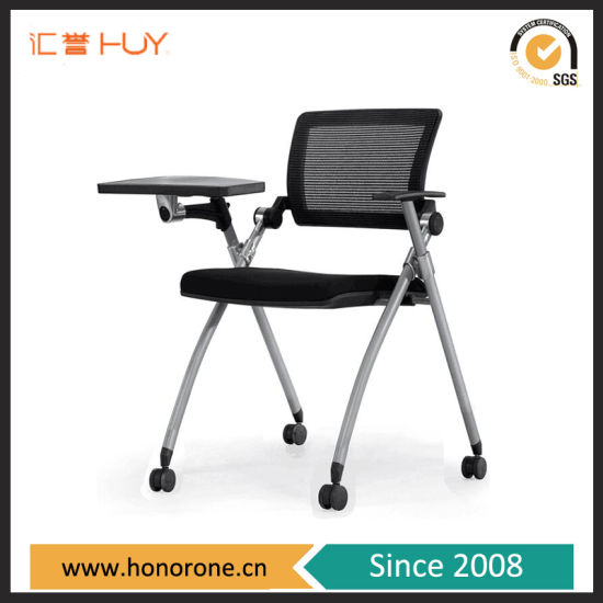 Adjustable Folded Taining Mesh Chair Office Furniture pictures & photos