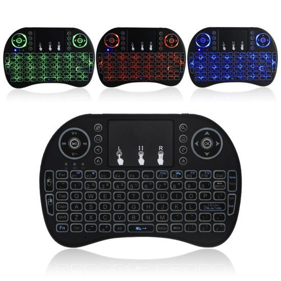 China Wireless Keyboard Sunnzo with Mouse for PC, Pad, xBox