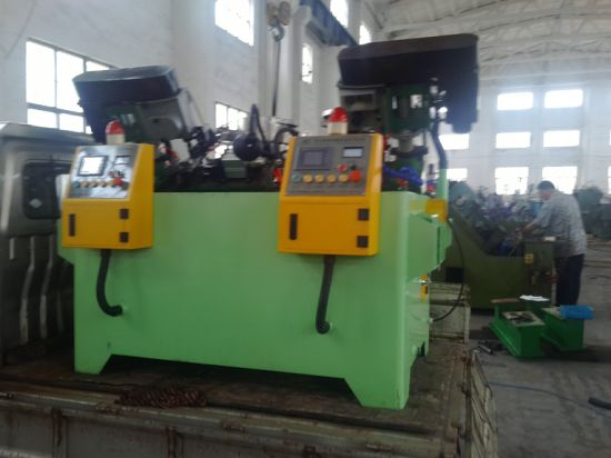 China Feasters Tapping and Drilling Machine Full Automation - China