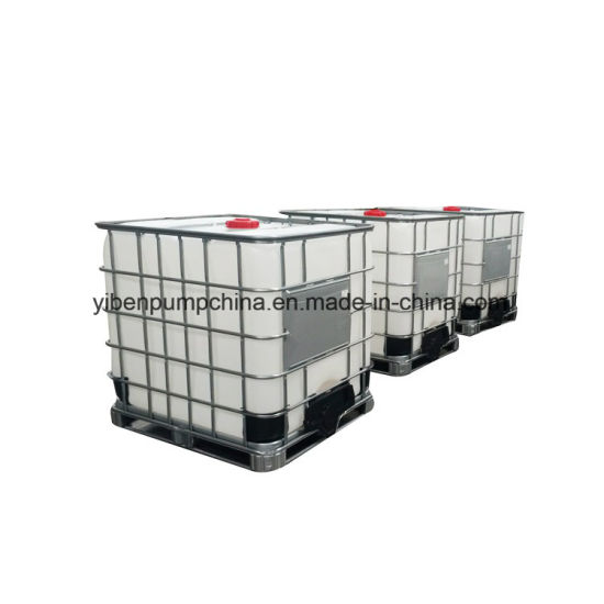 Ibc container l 1000 IBC cubic