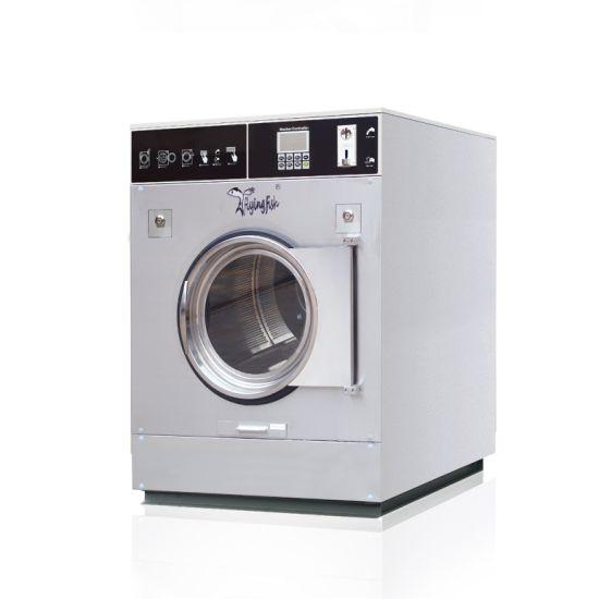 Commercial Laundry Equipment Gas Clothes Tumble Dryer 15kg-150kg Machine