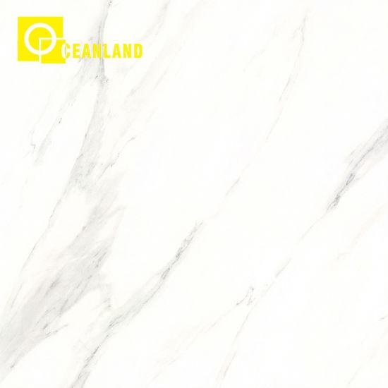 800x800 Foshan White Polished Concrete