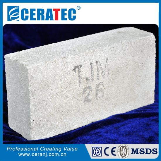 Light Weight Refractory Insulating Brick pictures & photos