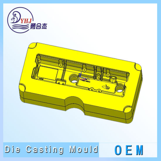 Professional Automatic Die Casting Moulds for Hardware in China