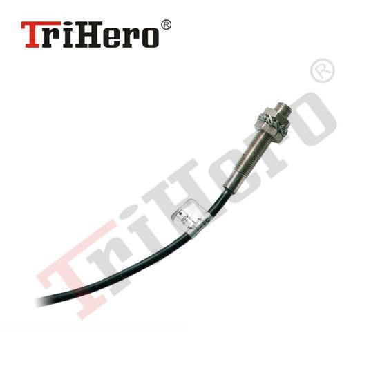 China M5 Inductive Proximity Sensor 1mm Distance PNP / NPN No (LM5 ...