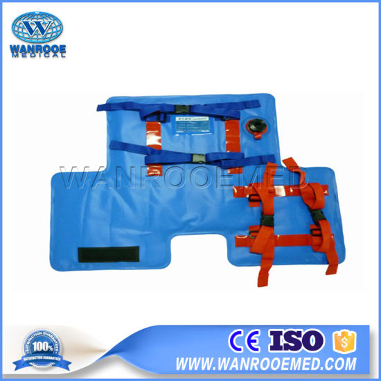 Ea-11b04 Medical Emergency Vacuum Air Elbow and Arm Splint Ankle