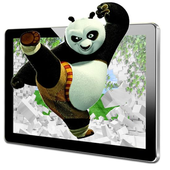 23 Inch Cheap IPS Capacitive HMI Multi-Touch Screen for Monitor pictures & photos