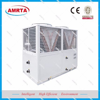 15HP Industrial Air Cooled Water Chiller for Pet Bottle Blowing Machine