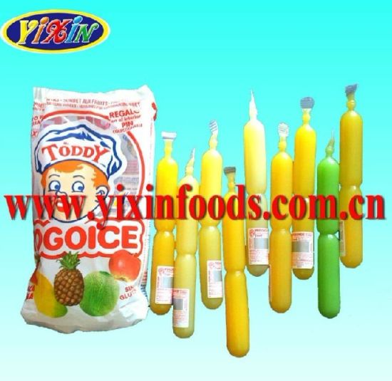 45ml Yogo Fruit Flavor Ice Pop pictures & photos