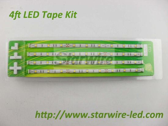 RGB LED Strip Light (4ft LEDTape Kit) pictures & photos