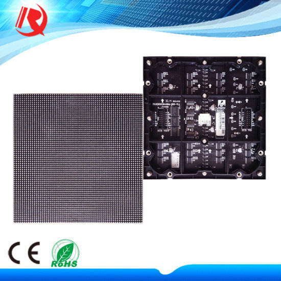 Indoor RGB Full Color LED Display P2.5 LED Display Module pictures & photos