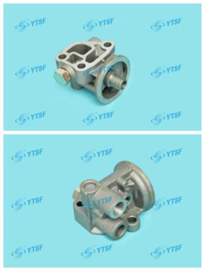 Oil Filter Seat/Weichai Parts/Auto Parts