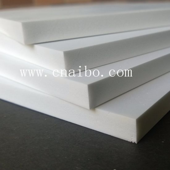 Factory Price 18mm PVC Foam Sheet for Cabinet pictures & photos