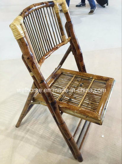 china high quality bamboo folding chair for sale china folding